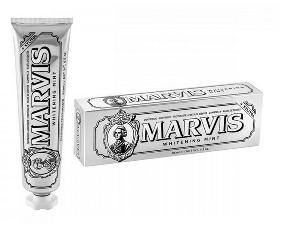 Balinanti mėtų skonio dantų pasta MARVIS, 85ml
